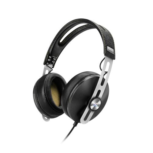 Sennheiser - MK-MOMENTUM AROUND EAR BLK SAMSUNG