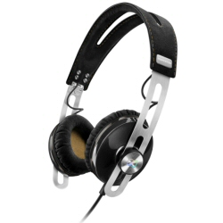 Cuffia con microfono Sennheiser - Momentum 2.0 On-Ear Black