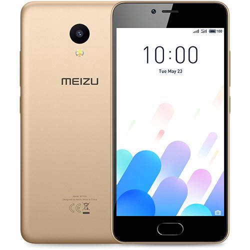 Meizu - AND6 QUAD1.3 DISP5 FOT8 5MP RAM2GB