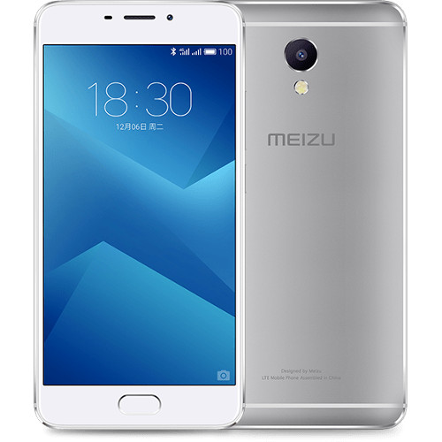 Meizu - SMART AND5 OCTAC DISP5.5 FOT13 RAM3