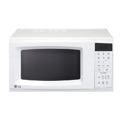 Micro ondes LG MB4041C - Four micro-ondes grill - pose libre - 20 litres - 700 Watt - blanc