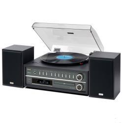 Teac MC-D800 - Système audio - noir