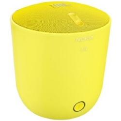 Speaker wireless Microsoft - JBL Playup for Nokia Yellow
