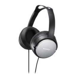 Casque Sony MDR-XD150 - Casque - pleine taille - noir