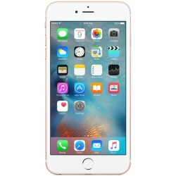 Smartphone Apple iPhone 6s Plus - Smartphone - 4G LTE - 16 Go - CDMA / GSM - 5.5