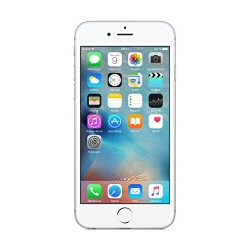 "Smartphone Apple iPhone 6s Plus - Smartphone - 4G LTE - 128 Go - TD-SCDMA / UMTS / GSM - 5.5"" - 1 920 x 1 080 pixels (401 ppi) - Retina HD - 12 MP (caméra avant de 5 mégapixels) - argenté(e)"