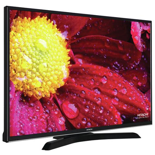 Hitachi - TV LED 49 UHD 3HDMI F.HOTEL HEVC S2