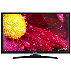 Image of Hitachi 32HE4500 32 '' Full HD Smart TV Wi-Fi (Nero)