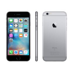 Smartphone Apple iPhone 6S Space Grey 32 GB Single Sim Fotocamera 8 MP