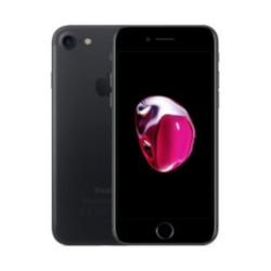 Smartphone ricondizionato iPhone 7 Nero 128 GB Single Sim Fotocamera 12 MP