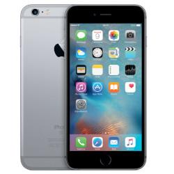 Smartphone ricondizionato iPhone 6s Plus Space Grey 64 GB Single Sim Fotocamera 12 MP