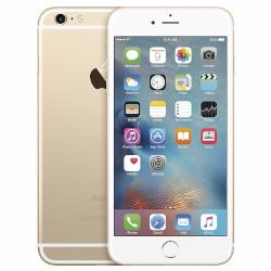 Smartphone ricondizionato iPhone 6s Plus Gold 16 GB Single Sim Fotocamera 12 MP