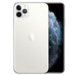 Smartphone Iphone 11 pro max - argento - 4g - 256 gb - gsm - smartphone mwhk2ql/a