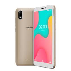 Smartphone Y60 Oro 16 GB Dual Sim Fotocamera 5 MP