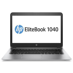 Notebook HP - Elitebook 1040