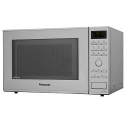Micro ondes Panasonic NN-GD462M - Four micro-ondes grill - pose libre - 31 litres - 1000 Watt