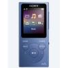 Lettore MP3 Sony - WALKMAN MP3 E394 BLU