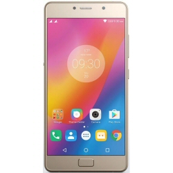 Smartphone P2 Gold - lenovo - monclick.it