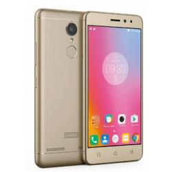 Smartphone Lenovo - K6 Gold