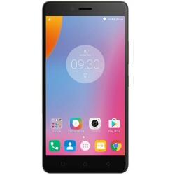 Smartphone Lenovo - K6 Note Dark Gray