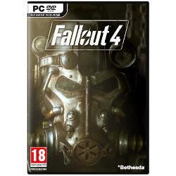 Videogioco Bethesda - Pc fallout 4