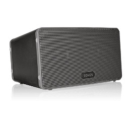 Speaker PLAY:3 Black