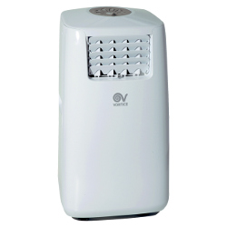 Condizionatore portatile Vortice MK - POLAR 10