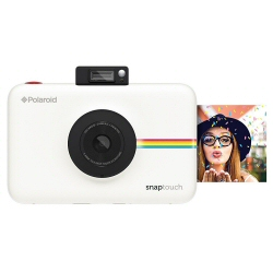 Fotocamera Polaroid - Snap Touch White