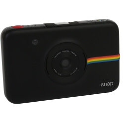 Fotocamera Polaroid - Snap Instant Black