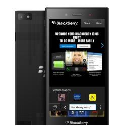 Smartphone BlackBerry - Blackberry Z3 Black
