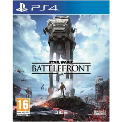 Videogioco Electronic Arts - Ps4 star wars battlefront
