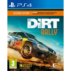 Videogioco Codemasters - PS4 Dirt Rally Legend Edition