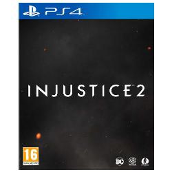 Videogioco Warner bros - INJUSTICE 2 - PS4
