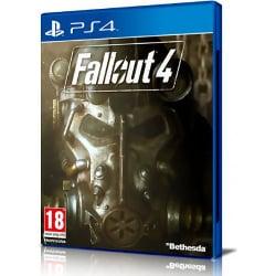 Videogioco Bethesda - Ps4 fallout 4