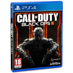 Videogioco Activision - CALL OF DUTY BLACK OPS 3 PS4