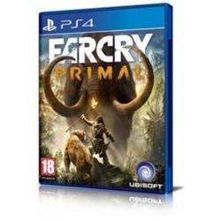 Videogioco Ubisoft - FAR CRY PRIMAL PS4 SPECIAL EDITION