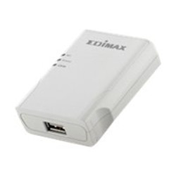 Adattatore bluetooth Edimax - Mfp print server