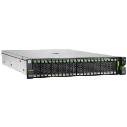 Server Fujitsu - Rx2540 m2 e5-2620v4 16gb 8sff