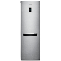 Réfrigérateur Samsung RB29FERNCSA - Réfrigérateur/congélateur - pose libre - largeur : 59.5 cm - profondeur : 66.8 cm - hauteur : 178 cm - 286 litres