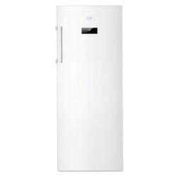 Congélateur Beko RFNE270E23W - Congélateur - pose libre - largeur : 60 cm - profondeur : 65 cm - hauteur : 151 cm - 214 litres - congélateur-armoire - classe A+ - blanc