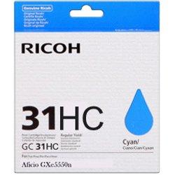Toner Ricoh - Tipo gc31hc