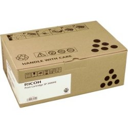 Toner Ricoh - Tipo sp3400he