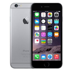 Smartphone ricondizionato IPHONE 6 16GB SPACE GRAY - apple - monclick.it