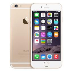 Smartphone ricondizionato Renewd iphone 6 64gb gold - apple - monclick.it