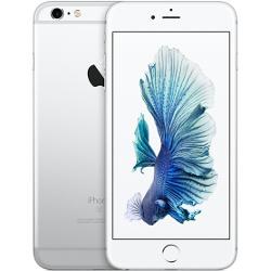 Smartphone ricondizionato iPhone 6s Plus Argento 64 GB Single Sim Fotocamera 8 MP