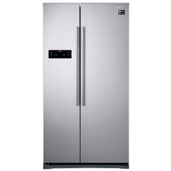 Frigorifero Samsung - RS57K4005SA Side by Side Serie 4000