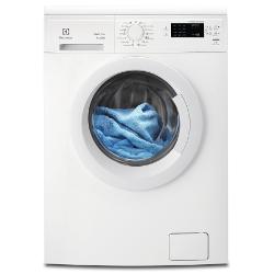 Lave-linge Electrolux FlexCare RWF 1275 EOW - Machine à laver - pose libre - largeur : 60 cm - profondeur : 56 cm - hauteur : 85 cm - chargement frontal - 7 kg - 1200 tours/min