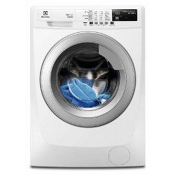 Lave-linge Electrolux FlexCare RWF 1496 BR - Machine à laver - pose libre - largeur : 60 cm - profondeur : 60 cm - hauteur : 85 cm - chargement frontal - 9 kg - 1400 tours/min
