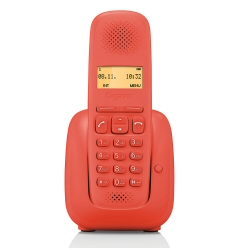 Telefono fisso Gigaset - A150 Strawberry