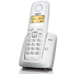 Telefono cordless Gigaset - A250 White
